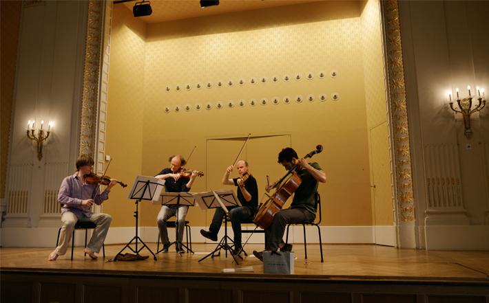 Hugo Wolf Quartet (Vienna)