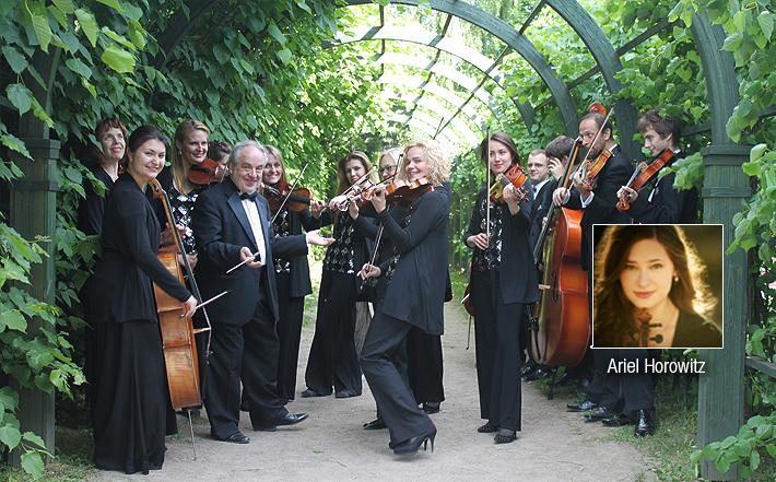 Chamber Orchestra Kremlin